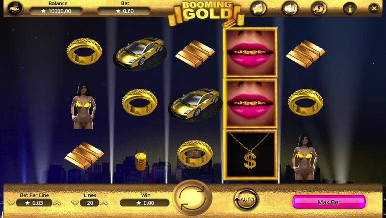 Videoslots Casino agrega cinco tragaperras nuevas