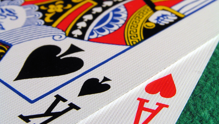 Blackjack online gratis