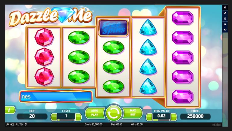 Captura de pantalla del juego 6