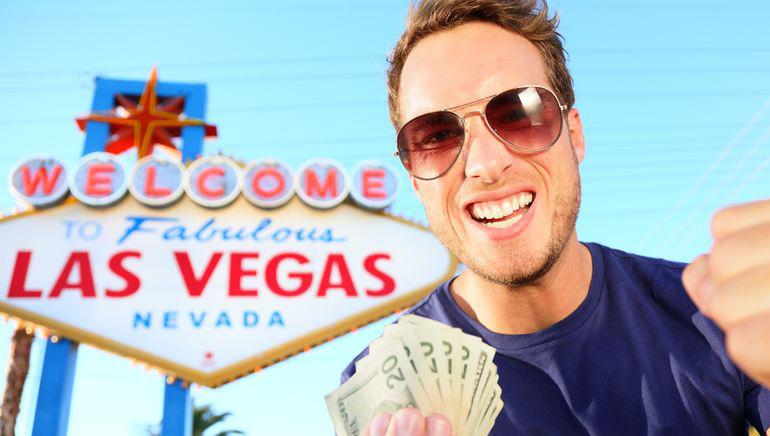 Gana unas Vacaciones Increíbles a Las Vegas en All Slots