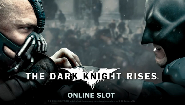 Dónde Jugar Batman: The Dark Knight