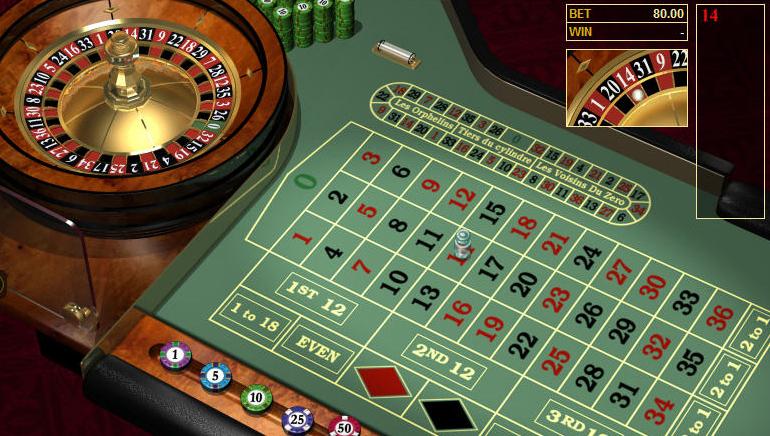Mejores Juegos de Ruleta en Jackpot City Casino