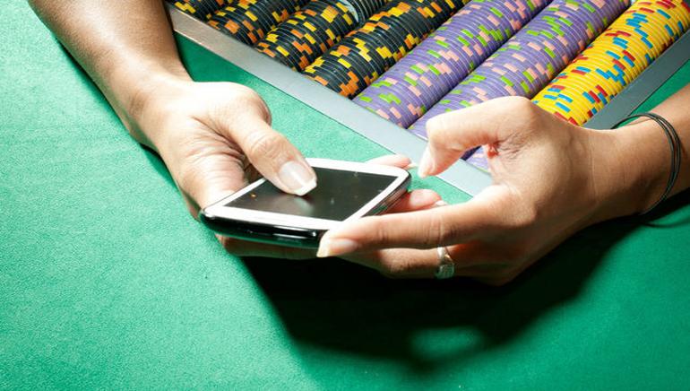 Casinos móviles
