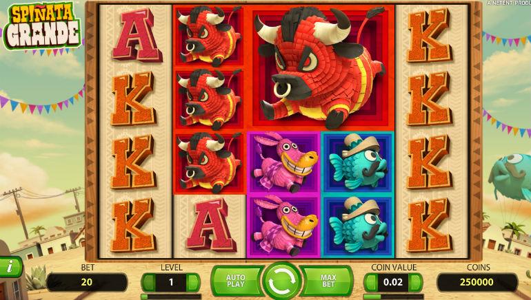 Captura de pantalla del juego 3