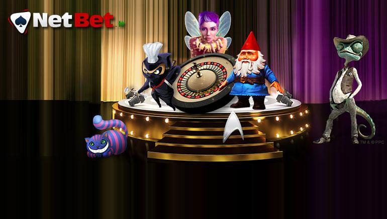 NetBet Casino Tiene Las Promociones que Más Tiempo Duran