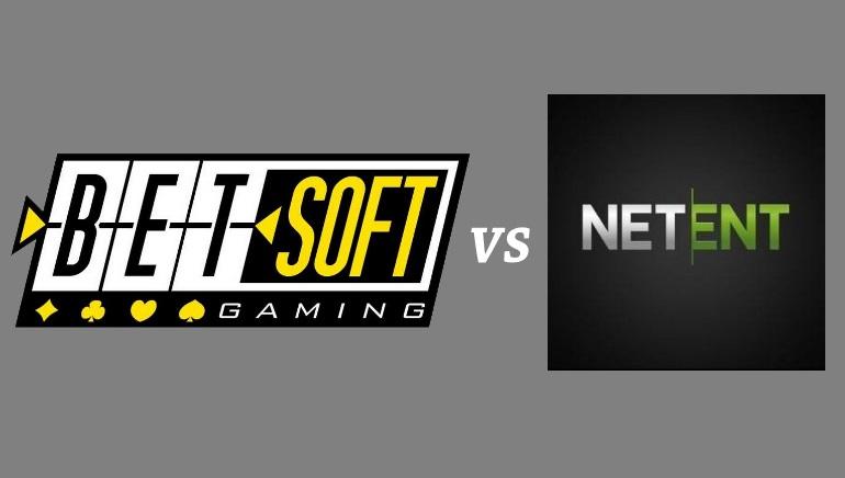 Batalla de Desarrolladores: NetEnd contra BetSoft