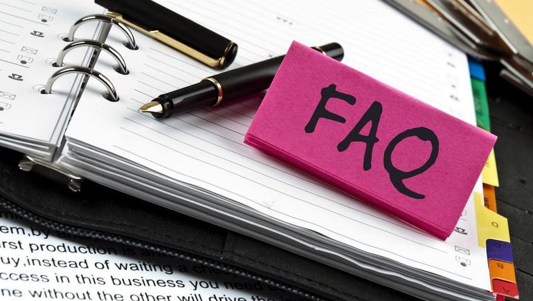 Preguntas más frecuentes - Guía de Juegos de Azar Online