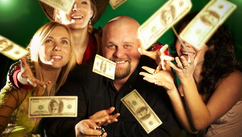 EU Casino Torneos y Carreras