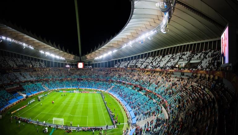 Vive la Copa del Mundo con Ventaja en bet365
