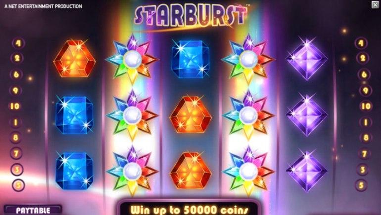 Oferta Exclusiva: Reclama tus 10 Tiradas Gratis para Starburst en BETAT Casino