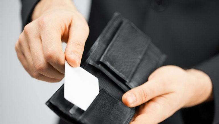 Un Sistema de Cartera en Casinos Online